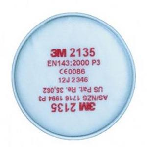 Фильтр высокоэффективной очистки 3М (2135)