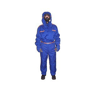 ФЗО МП- защитная фильтр. одежда