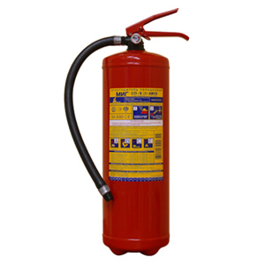 Огнетушитель ОП-6(з)