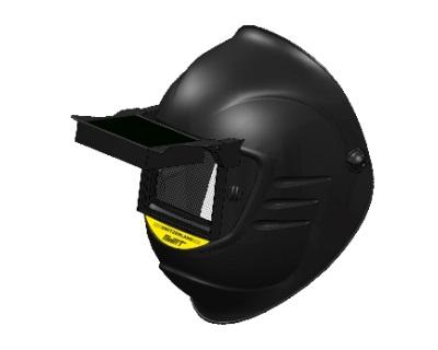 Защитный лицевый щиток сварщика HH-7 PREMIER FavoriT2 50764