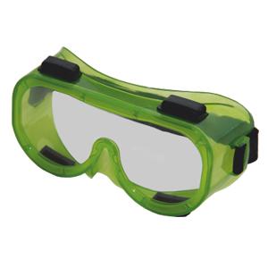 Очки защитные закрытые с непрямой вентиляцией 3H4 ЭТАЛОН (PC) 30811