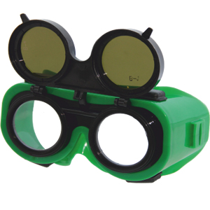 Очки защитные закрытые с непрямой вентиляцией ЗНД2 ADMIRAL 23231