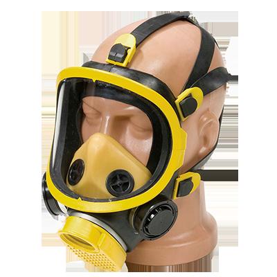 Полнолицевая маска МПГ-ИЗОД