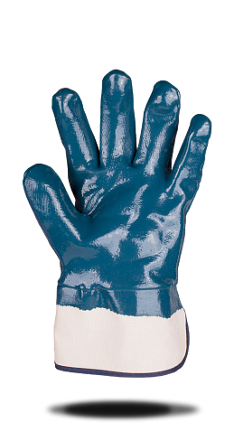 Перчатки Lakeland Nitrogard 7208
